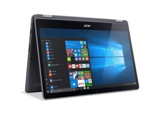 Acer Aspire R5 Intel Core I7-7500U,2.7GHz,1tb/12gb,Nvidia GTX 940M(2GB),15″(1920×1080),Win10