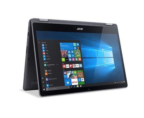 Acer Aspire R5 Intel Core I7-7500U,2.7GHz,1tb/12gb,Nvidia GTX 940M(2GB),15″(1920×1080),Win10