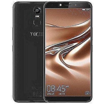 Tecno Pouvoir 2 Pro (la7pro), Phantom Black, 32+3gb, 5000mah, 6.0 Hd