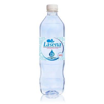 Lasena Lasena Water – 75CL Carton Pack (16 PET B