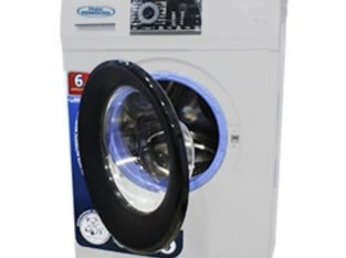 Washing Machine – Haier Thermocool 6KG Front Load Washing Machine