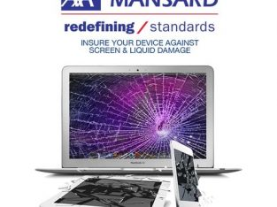 Axa Mansard Screen Protect – Device Insurance