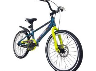 Aston Boys Bicycles – Marvel Avengers – Green – 20