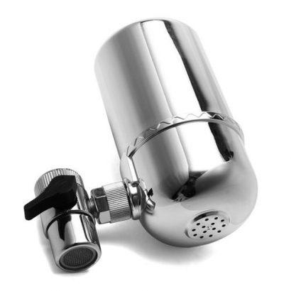 Household Water Filter Ionizer Clean Purifier Alkaline System Countertop Machine