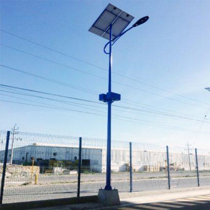 High Efficiency Street Solar Power Energy System- Solar Panel