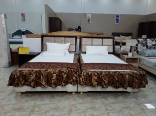 Lifemate Home Furniture 2 In 1 Bed