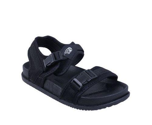 Smart Unisex Sandals – Black