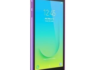 Samsung Galaxy J2 Core 5-inch (1GB, 8GB ROM) Android Oreo, 8MP + 5MP, Smartphone
