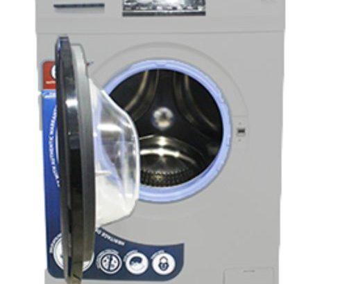 Washing Machine – Haier Thermocool 6KG Front Load Washing Machine