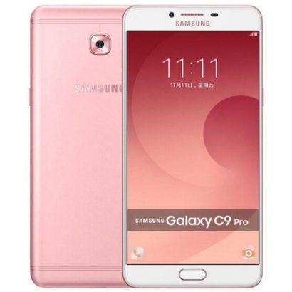 Samsung Galaxy C9 Pro 4G Phablet 6