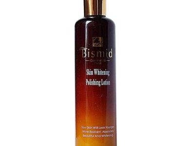 Bismid Cosmetics Skin Whitening Polishing Lotion – 350ml