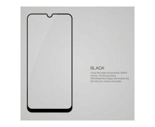 Itel S15 – Itel S15 Pro Glass Screen Protector – Black