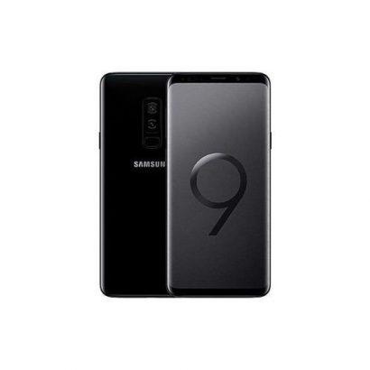 Samsung Galaxy S9 Plus (S9+) 6.2-Inch QHD (6GB,64GB ROM Android 8.0 Oreo, 12MP + 8MP Single SIM 4G S