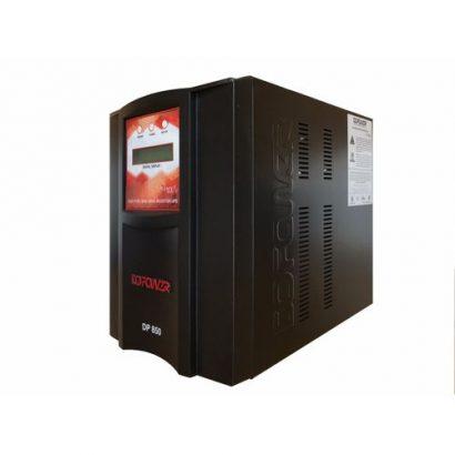 Dopower Pure Sine Wave Inverter 1200VA 12VDC – Black