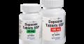 Dapsone (GSK) 25 mg Tablet