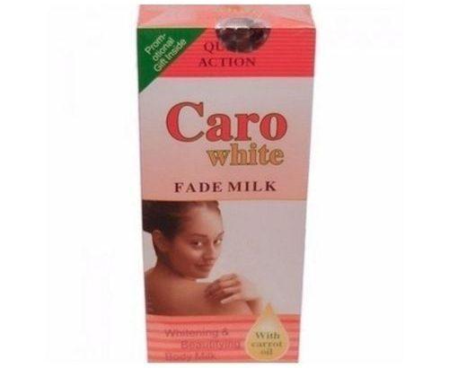Caro White Fade Milk Whitening And Beautifying Body Milk