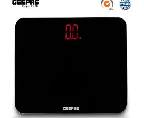 Geepas GBS46501UK Digital Scale