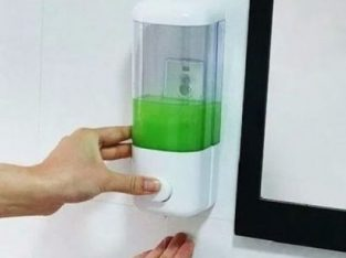 Liquid Soap Dispenser For Bathroom/Kitchen