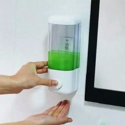 Liquid Soap Dispenser For Bathroom/Kitchen