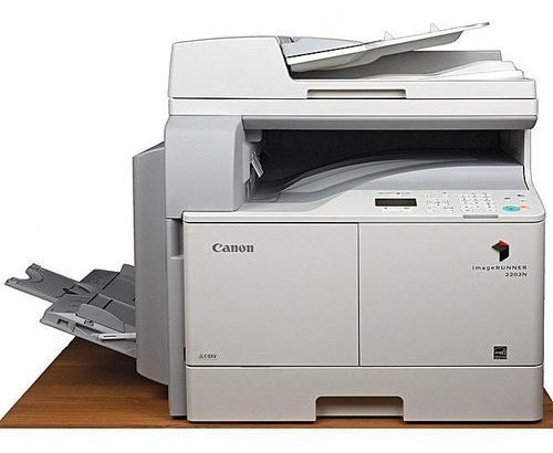 Canon ImageRUNNER 2204N A4/A3 Photocopy Machine