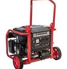 Firman Sumec Fireman ECO3990ES 3.2KVA (complete Copper Coil)