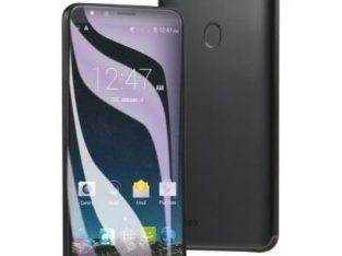 R15P 5.5 Inch Big Screen Smartphone 1280*720 512MB RAM + 4GB ROM 2000mAh Black