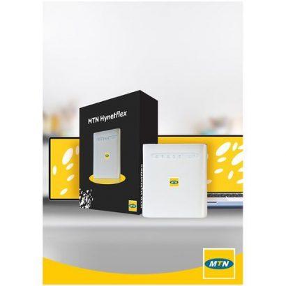 Mtn HyNetflex Wireless With 120GB Welcome Data S