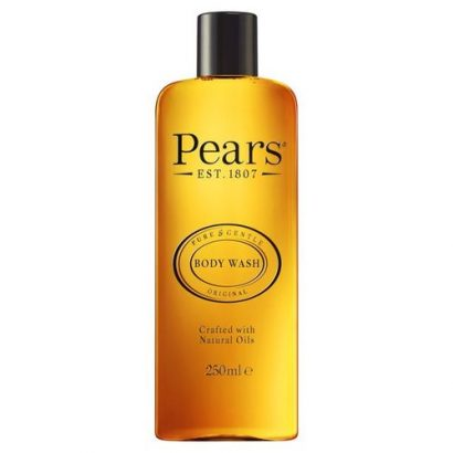 Pears Soap Pure And Gentle Body Wash