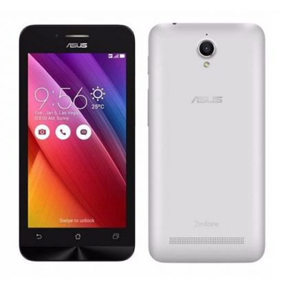 Asus ZenFone Go 5.0 ZC500TG Phone – White