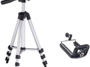 Tripod and Holder
