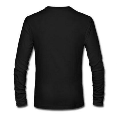 Men's Pizza Hut Long Sleeve T Shirts