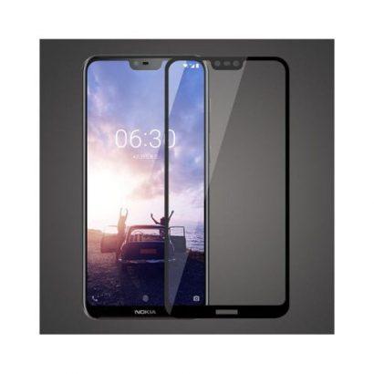 Nokia Nokia 6.1 Plus/Nokia X6 2018 Screen Protector..9H Hardness Tempered Glass