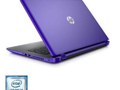 HP PAVILION Core i3 / 8GB RAM / 1TB HDD / 14