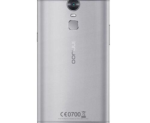 Innjoo Max 3 6.0 HD IPS (1GB, 16GB ROM) Android 5.1, 13MP + 5MP Smartphone