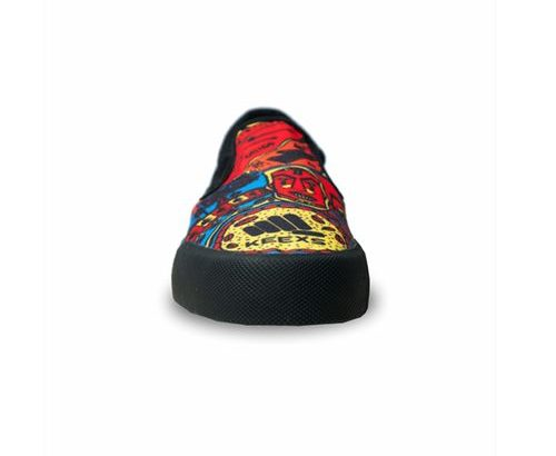 Keexs KEEXS Ijinle Lite Unisex Sneakers Adults (DANFO)