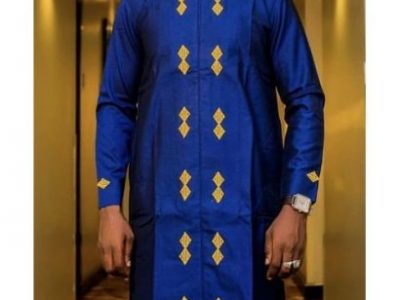 Mcfit Designers Men Traditional Native Wear