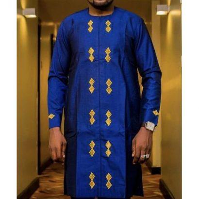 Mcfit Designers Men Traditional Native Wear