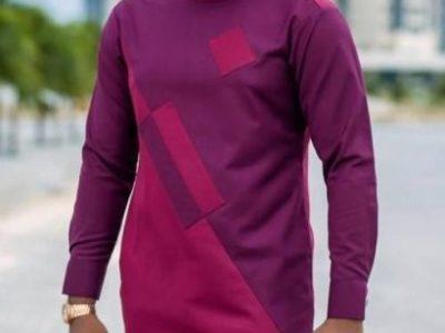 Senator Wear In Unique Design