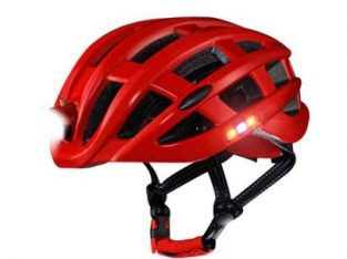 Jqaiq Cycling Helmet Bike Ultralight Helmet With