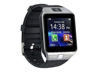 Bluetooth Camera Smart Watch With Smart Phone Support – Android,