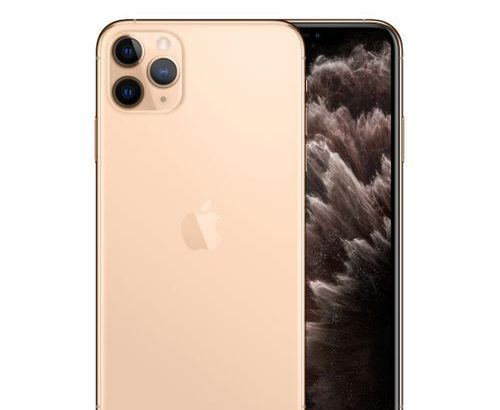 Apple IPhone 11 Pro Max Price