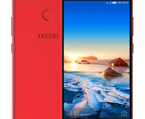 Tecno Spark K7 Plus 5.5-Inch HD (2GB, 16GB ROM) Android 7.0 Nougat, 13MP + 5MP Dual SIM 3G Smartphon