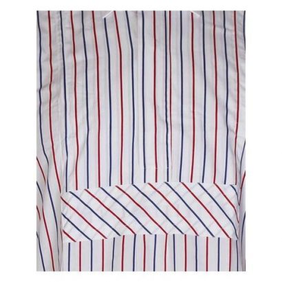 Fpc Couture Multi Coloured Long Sleeved Striped Shirt