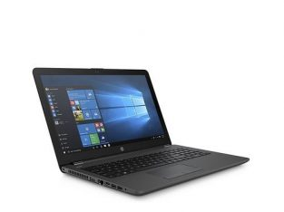 Hp 255 G6 AMD Quad Core (4GB,500GB HDD) 32GB Flash+Mouse+Fashion Watch Windows 10 Laptop + Free Bag