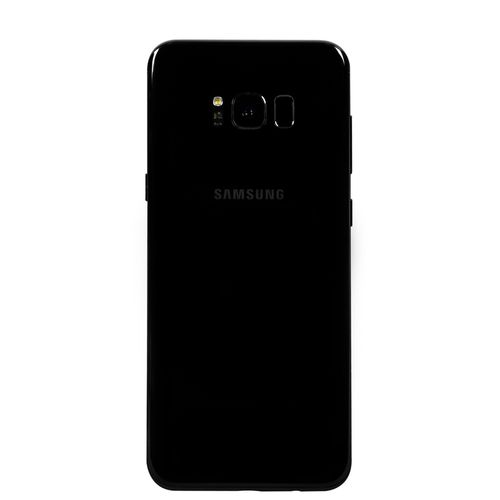 Samsung Galaxy S8 5.8 Inches (4GB,64GB ROM) Smartphone – Black