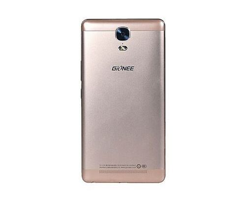 Gionee M5 Plus 6.0 Inch Smartphone AMOLED HD 3GB 64GB Android 5.1 13MP+5MP Double Camera Dual SIM 4G