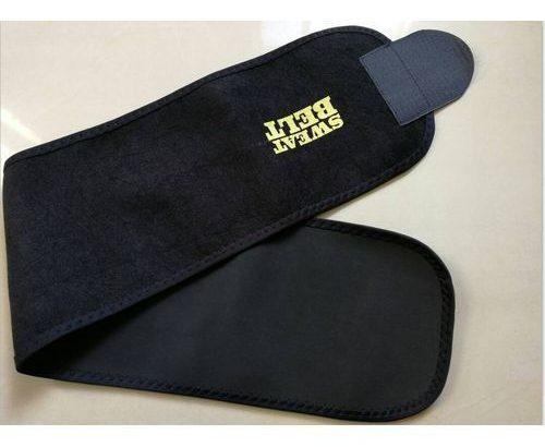 Sweat Belt Waist Trimmer Belt–