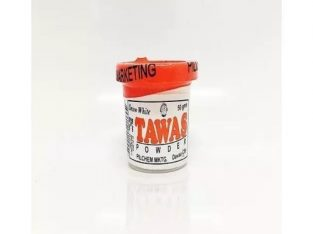Tawas Snow White Powder- 50g