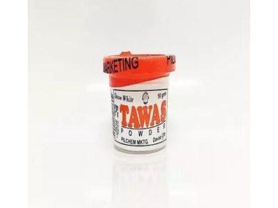 Tawas Snow White Powder- 50g
