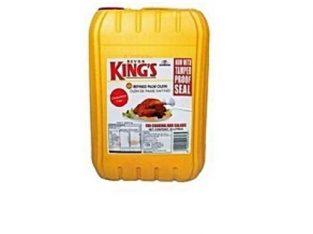 Devon King'S Vegetable Cooking Oil 10liter